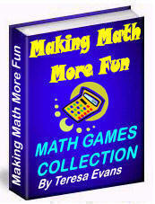 printable math games and activities